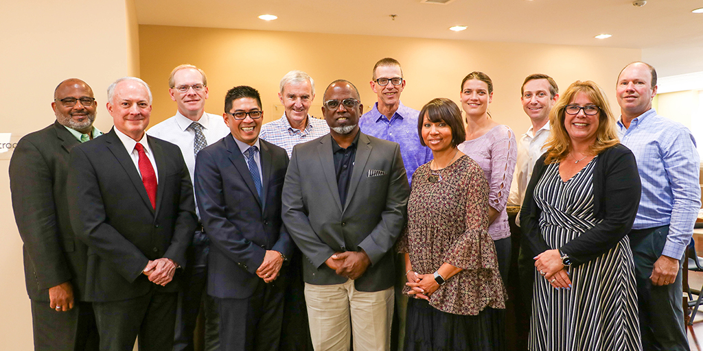 2019 Board of Trustees