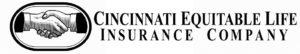 Cincinnati Equitable Life Insurance WHITE